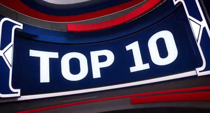 Las 10 mejores del domingo