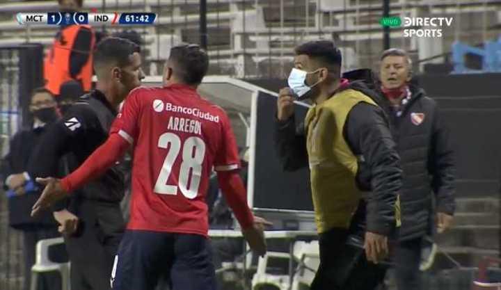 Roja a Romero