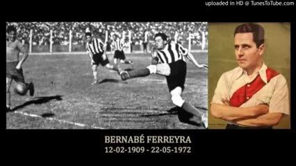 El tango de Bernabé Ferreyra