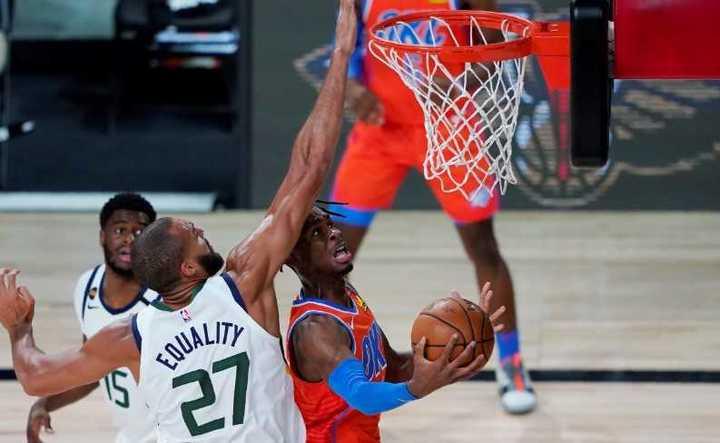 Las mejores 10 jugadas del sábado 1 de agosto en la NBA