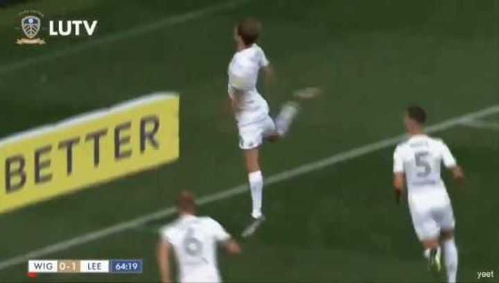 Mirá los goles del Leeds de Bielsa