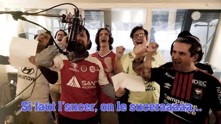 La canción para que Mbappé no se vaya del PSG