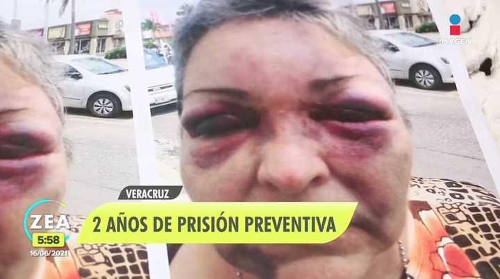 Jorge Comas, con dos años de prisión preventiva