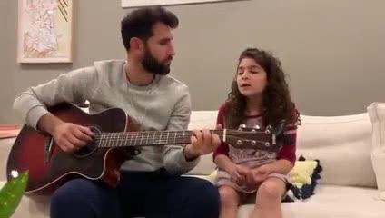 ¡Cómo canta, Diego!