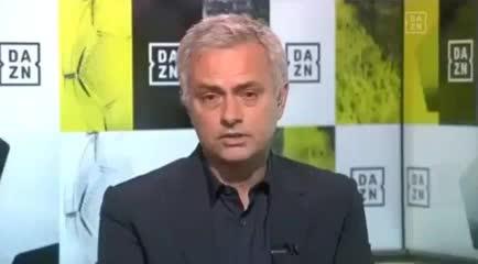 Mourinho se deshizo en elogios al hablar de Marcelo Díaz