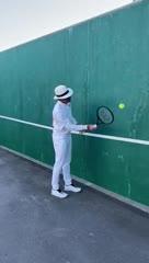 El desafío de Federer