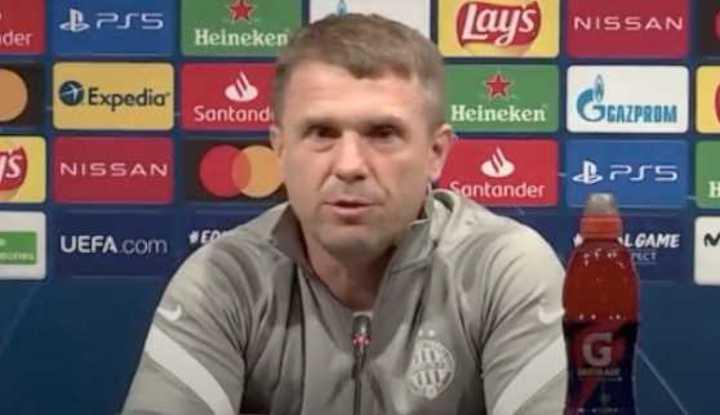 """""""Nadie creía en el Ferencvaros, pero aquí estamos"""""""