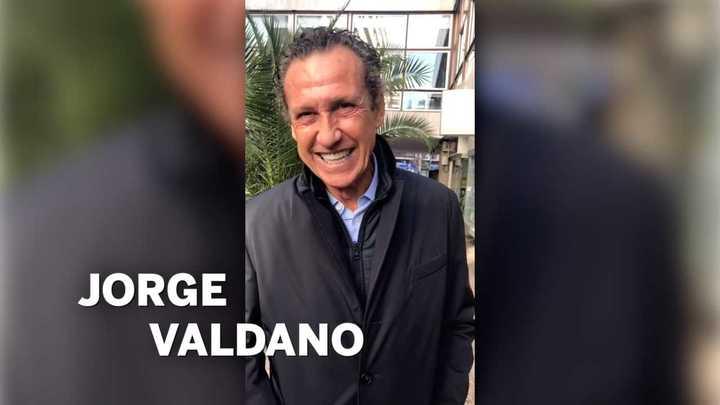 Venta Jorge Valdano