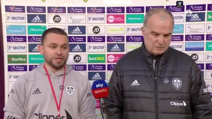 Bielsa sobre la Superliga Europea