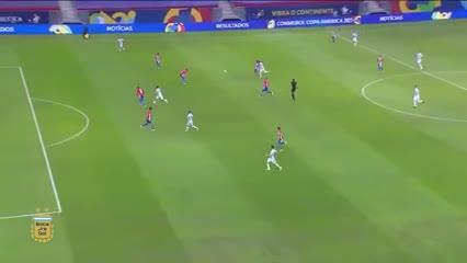 El relato de Ibai Llanos en el gol del Papu Gómez que se hizo viral