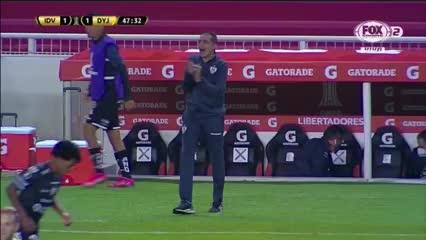 Independiente del Valle se perdió el segundo