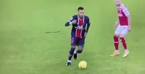 El lujo de Neymar