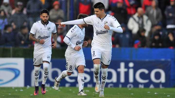 Los goles de Tigre 1 - Quilmes 2