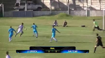 JJ Urquiza 2 - San Telmo 2