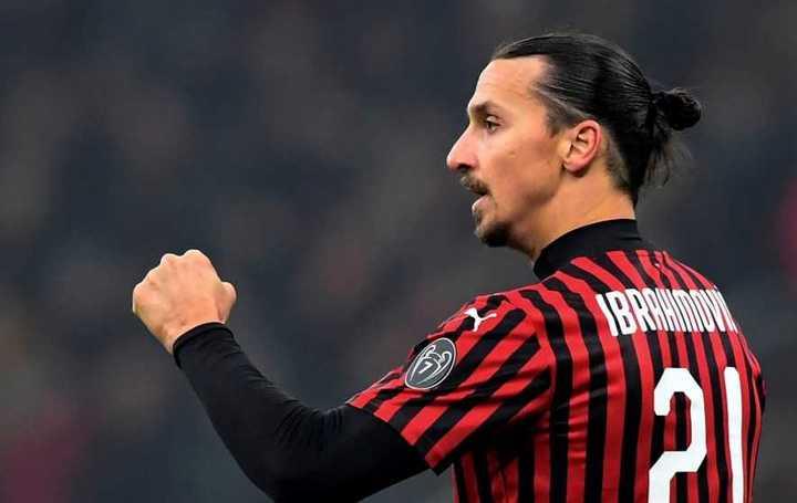 El 4 a 2 del Milan al Torino
