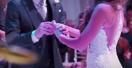 El romántico video que le dedicó Anto a Leo