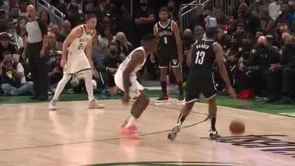 Las 5 mejores jugadas de la noche del martes de la NBA