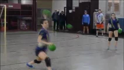 Las chicas disputarán su primer Mundial.