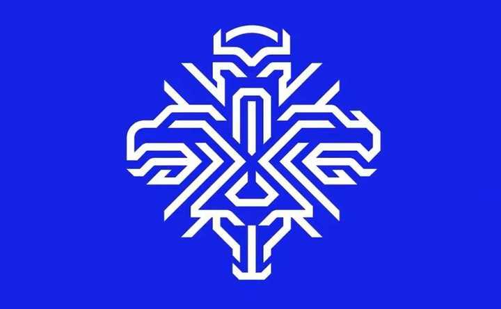 El nuevo escudo de Islandia