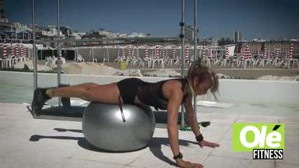 La reina del pilates Virginia Lo Votrico comparte una rutina bien detallada