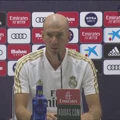 Zidane y la importancia del Villarreal