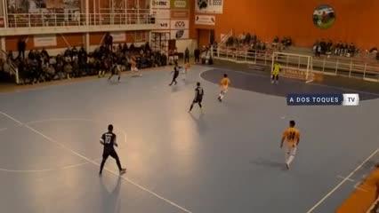 Villa La Ñata le ganó 5-3 a 17 de Agosto
