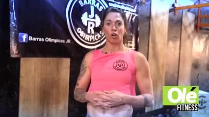 Un entrenamiento EMOM a pura intensidad que encadena diferentes ejercicios