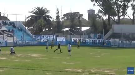 El 1-1 entre Argentino (Q) y Comunicaciones