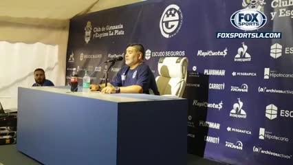 """""""Este Vélez está para campeón, pero hoy nosotros nos jugamos la vida"""""""