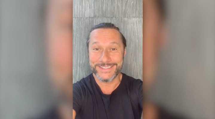El mensaje de Diego Torres para los pinchas