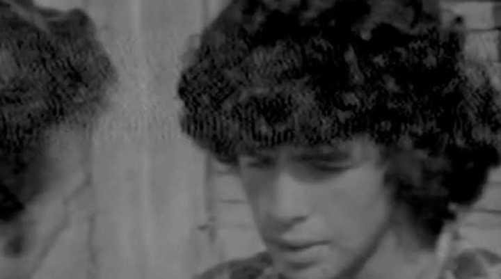 A 44 años del debut de Diego Maradona en la Selección