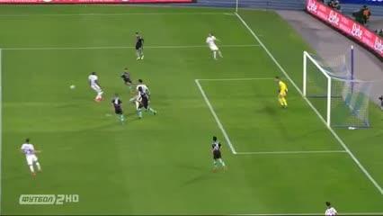 El empate del Inter frente a Napoli