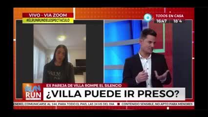 Palabra y llanto de Daniela Cortés
