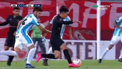 Independiente estuvo cerca del segundo