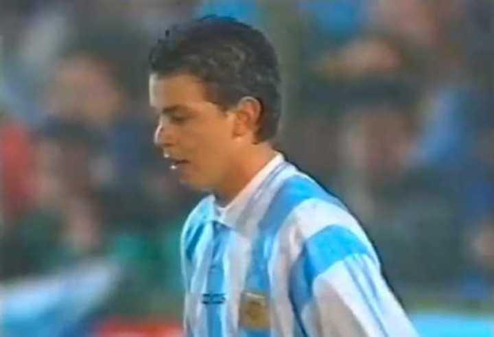 El día que Maradona bancó al Muñe
