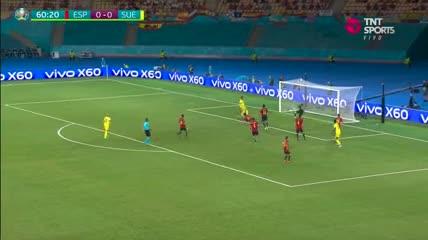 El gol que se perdió Berg