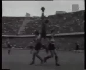 El video de la inauguración de la Bombonera