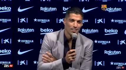 Suárez se refirió al interés de San Lorenzo