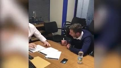 El inédito video de Emiliano Sala