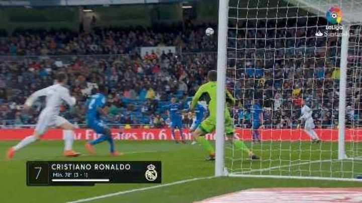 El antecedente de Dibu Martinez contra Cristiano Ronaldo