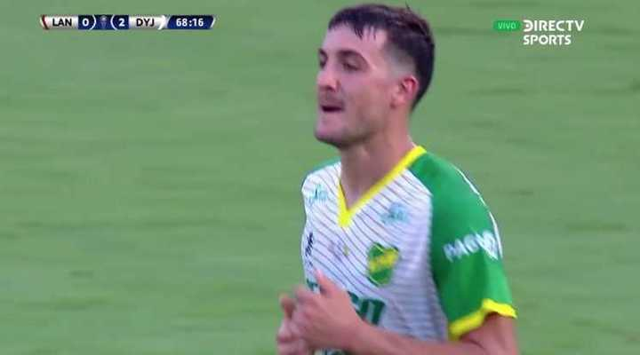 Pizzini se perdió el tercero de Defensa