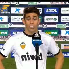 El llanto de Paulista cuando le preguntaron por el descenso