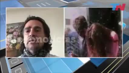 Pérez Roldán contra su padre