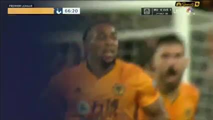 Los goles de la victoria de Tottenham ante Wolverhampton