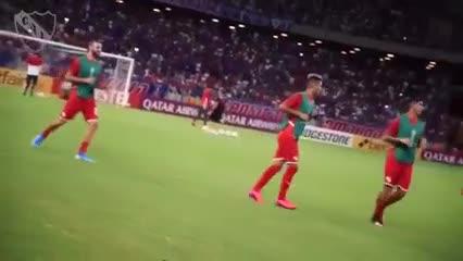 La heroica de Independiente desde adentro