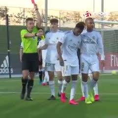 Rodrygo se pierde el clásico por festejarle en la cara al rival
