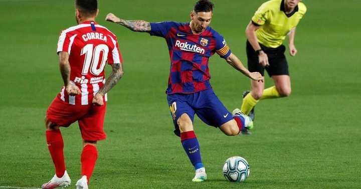 El vínculo con Messi y las chicanas entre Canallas y Leprosos