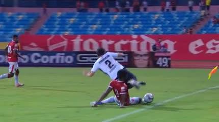 La lesión de Mazenga