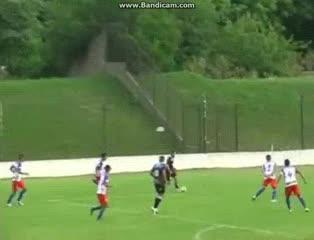 El 2-0 de Argentino de Merlo a Paraguayo