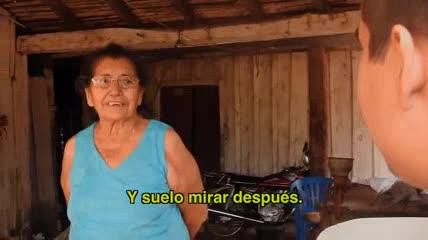La vida de Rojas en Paraguay
